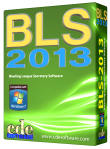 BLS-2013 League Software