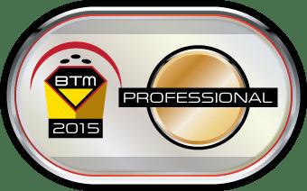 BTM-2015 Professional