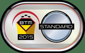 BTM-2015 Standard