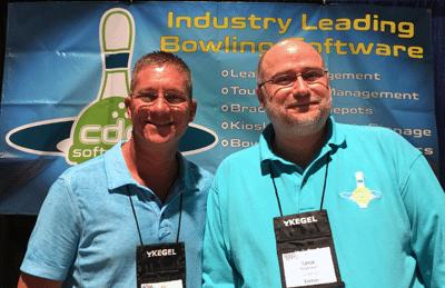 CDE Software and LeagueSecretary.com
