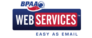 BPAA Web Services