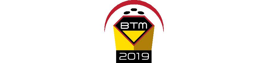 BTM-2019 Software - Program Installer